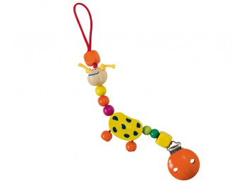 Pacifier chains Giraffe REF.S1383G