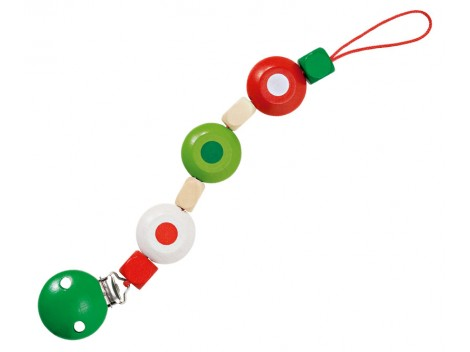 Pacifier chains Rumba REF.S1332