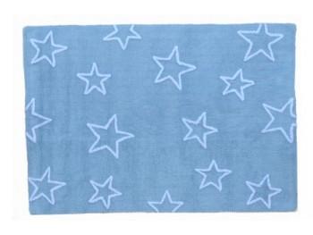 Estrellas Blue Rug REF.LC44402