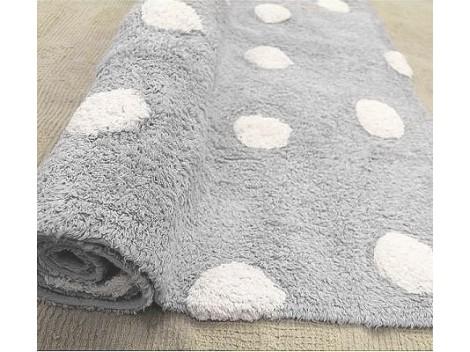Topos Grey Rug REF.LC00085