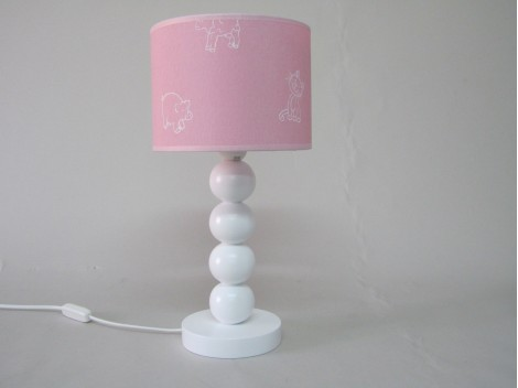 Child B lamp display drawings REF.3000A