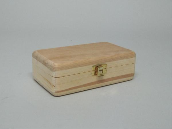 Pin cajas madera decoradas mano disponemos una gran - Cajas de madera decoradas ...
