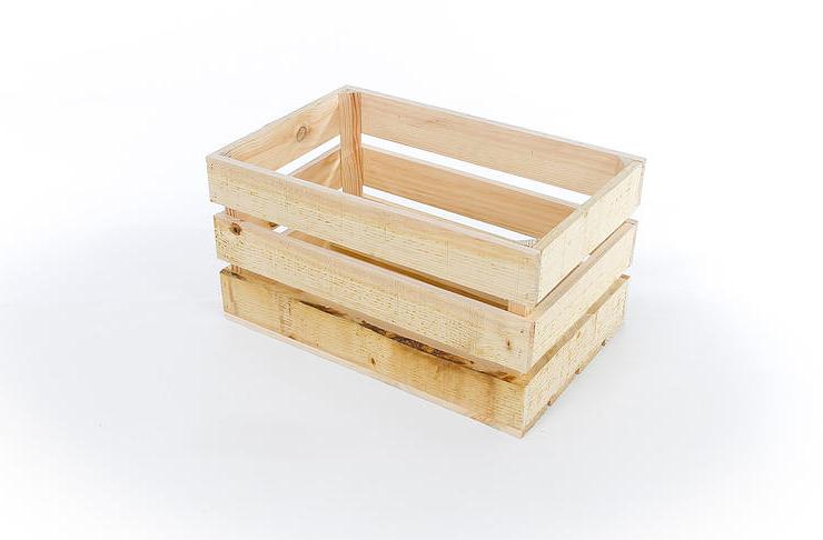 caja de fruta de madera - Cajas De Madera Fruta