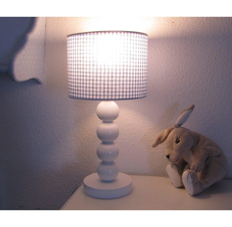 La mejor luz con una lámpara de madera