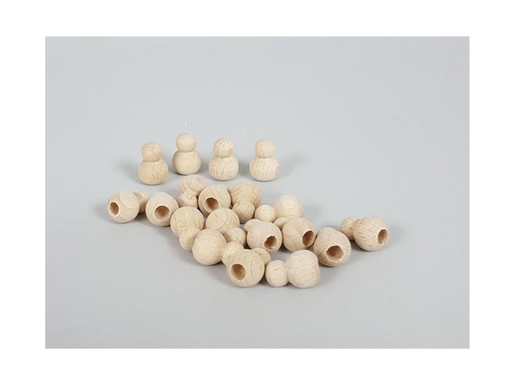Pequeños elementos decorativos en madera que no pueden faltar en tu casa