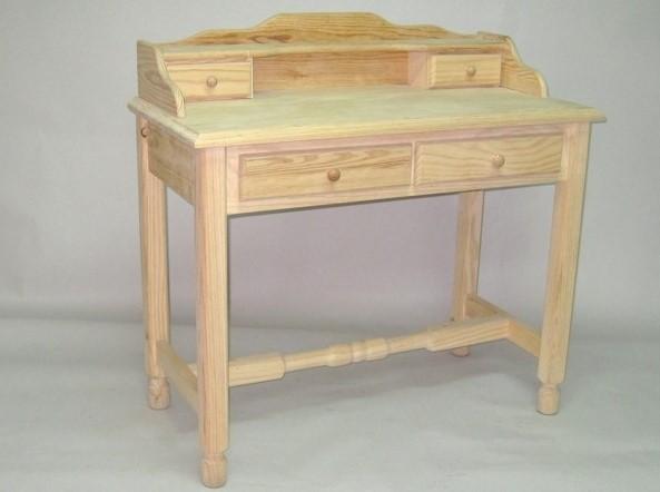 Crea armonía en tu oficina con la madera