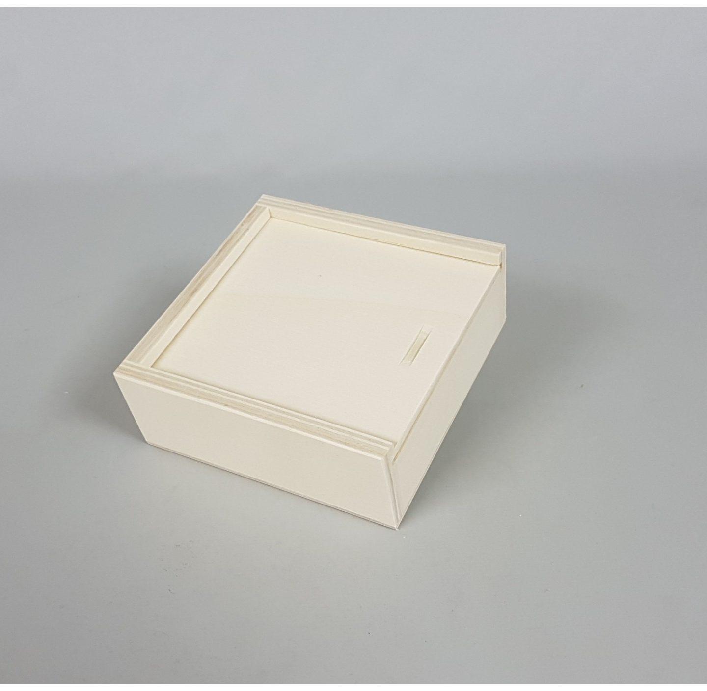 Cajas de madera para conservar alimentos