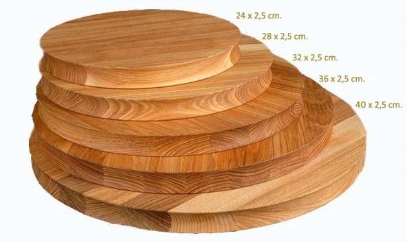Una cocina repleta de art culos de madera blog mabaonline for Articulos de cocina online