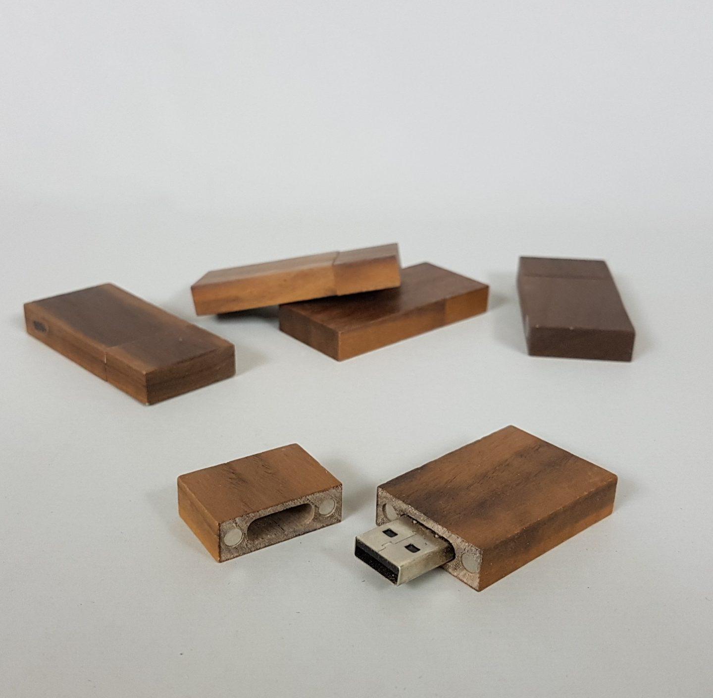 Productos inverosímiles y que te sorprenderán en madera
