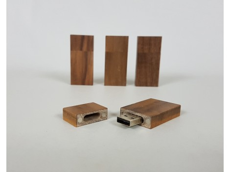 Tecnología en madera