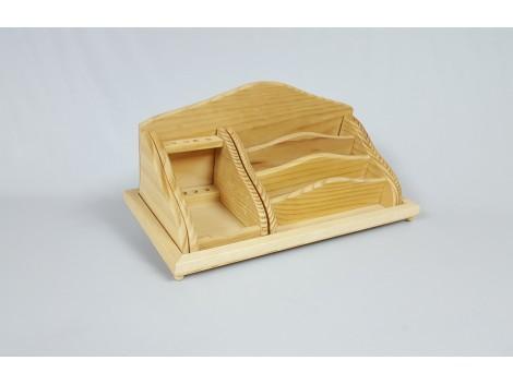 Comprar fácilmente artículos de madera