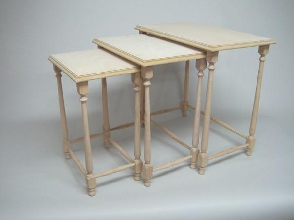 Cuidar la madera en muebles de exterior