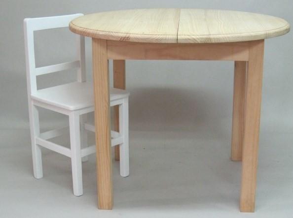 Mesas de comedor para madera