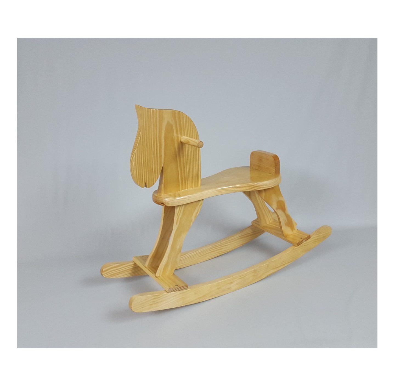 Juguetes clásicos de madera: más que diversión y diseño