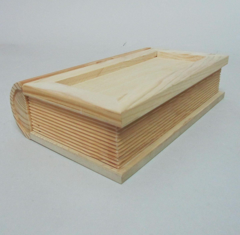 Cuando la madera es el regalo