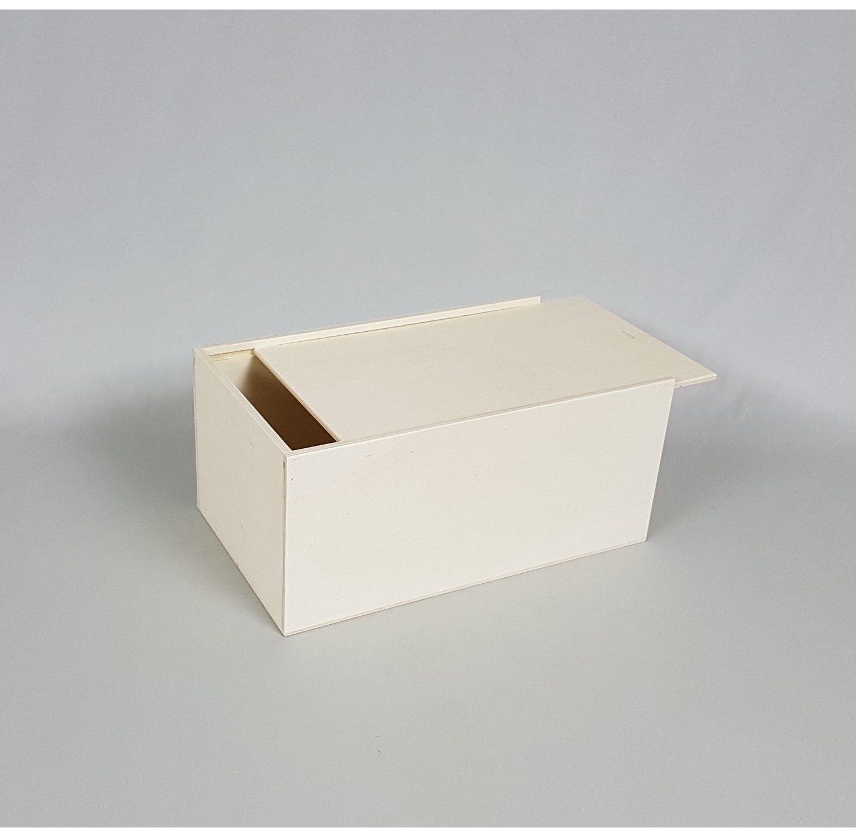 Ideas creativas con cajas de madera (II)