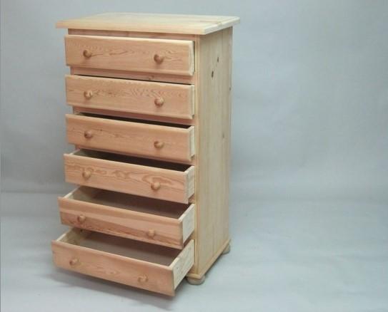 Habitaciones de matrimonio en madera