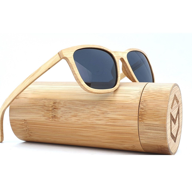 Respira el aire de San Francisco con estas gafas de sol