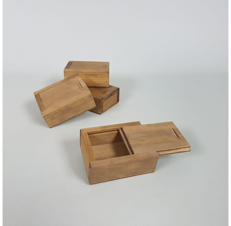 ¿Se pierden tus pendrives? Hazte con una caja para guardarlos