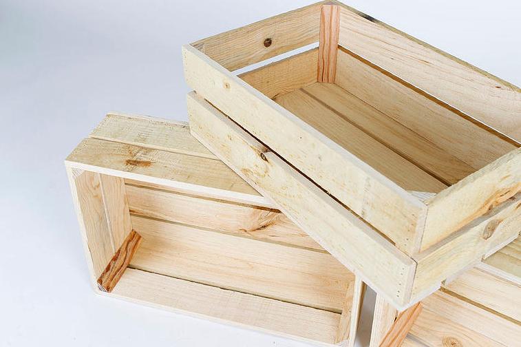Caja Fruta Pequeña OUTLET Ref.D2015P