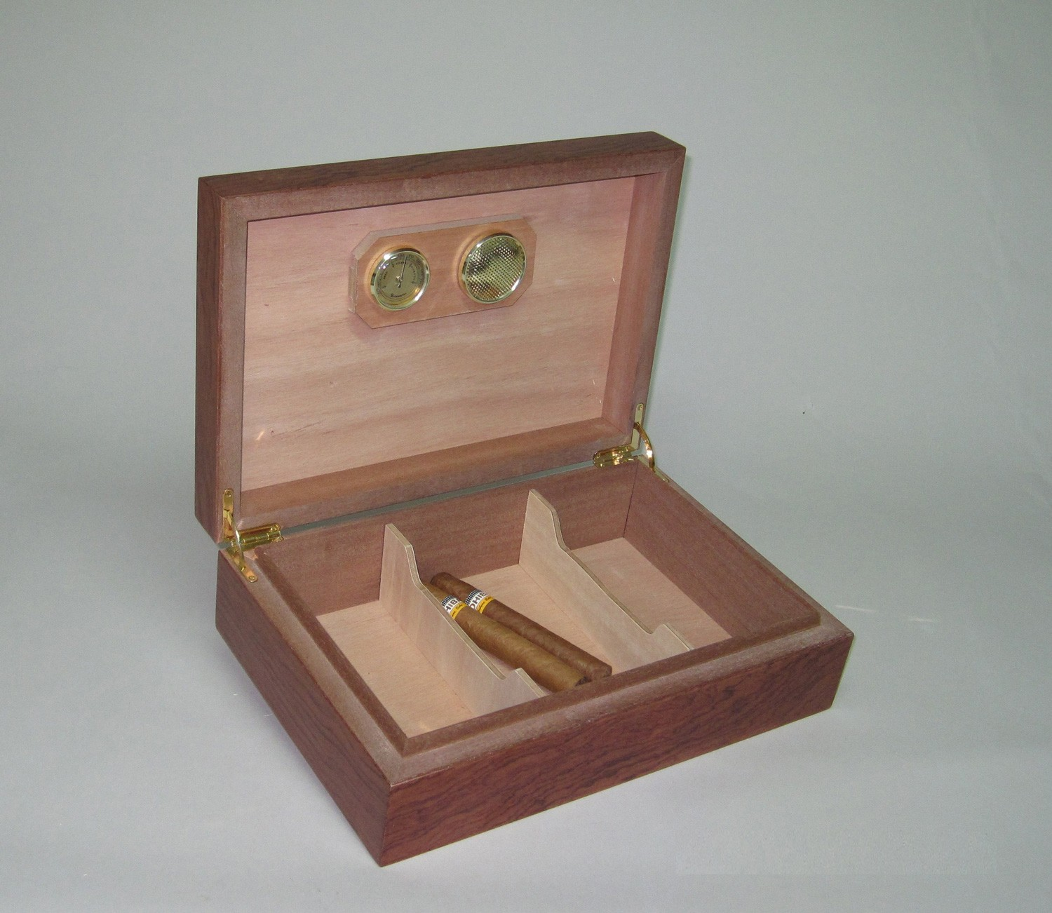 Cigar Humidifier Box
