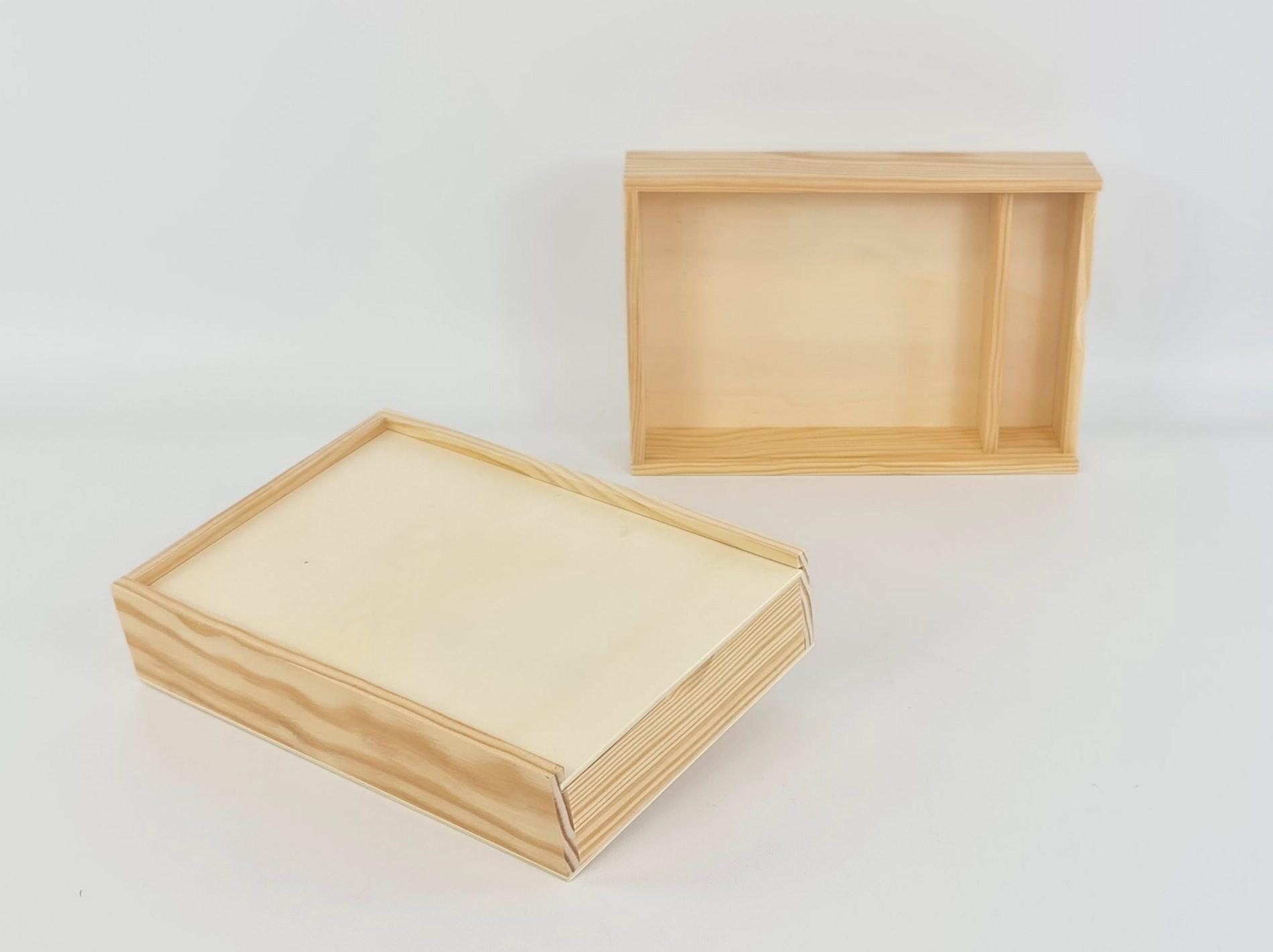 Caja para fotógrafos Ref.P1454D